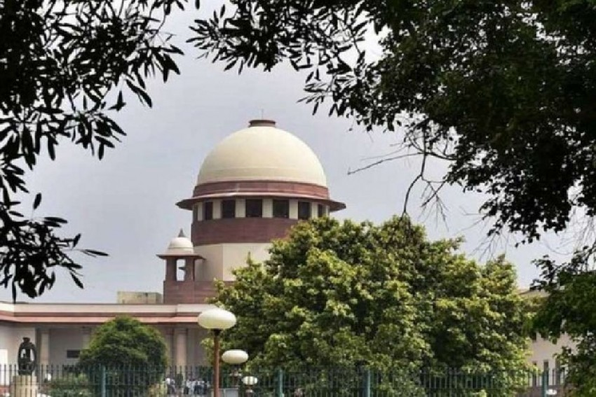 Supreme Court Dismisses Review Petitions Seeking Probe Into Rafale Fighter Jet Deal