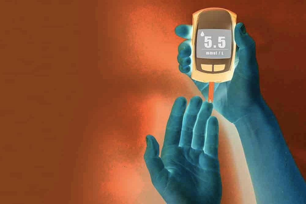 Dos, Don'ts And Diet On World Diabetes Day