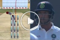 IND Vs BAN, Indore Test: Double Hundred To Boot! Fuming Mayank Agarwal Has The Last Laugh After Umpiring Howler - WATCH