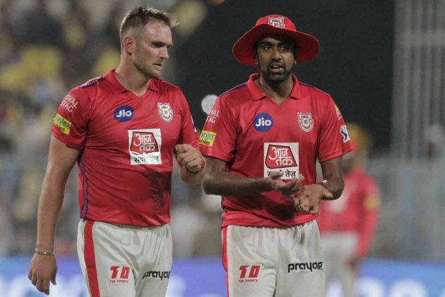 IPL 2020: Complete List Of Players Traded During Indian Premier League Transfer Window