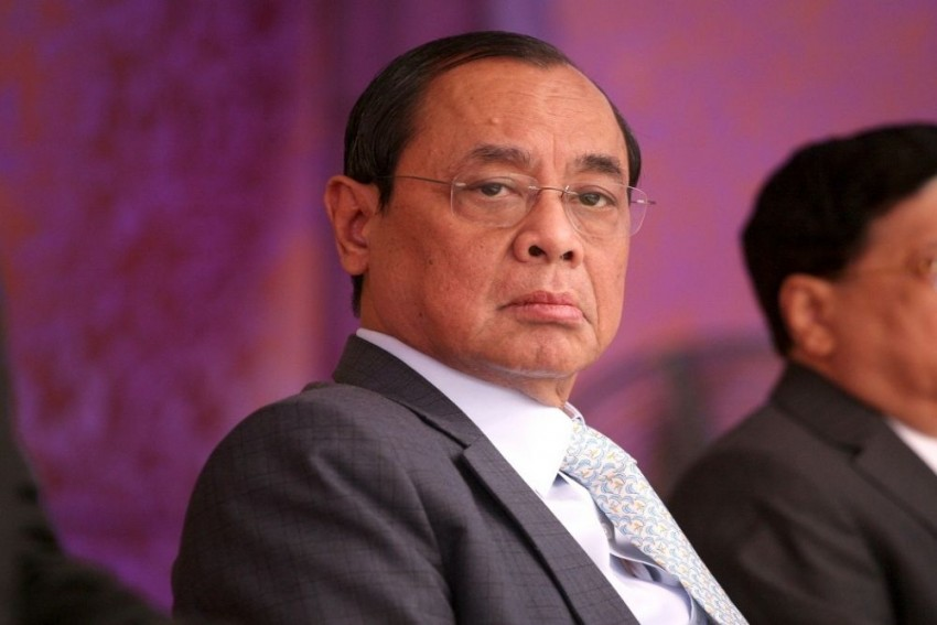 'Press Has Been Kind To My Office', Says CJI Ranjan Gogoi But Refuses To Give Interviews