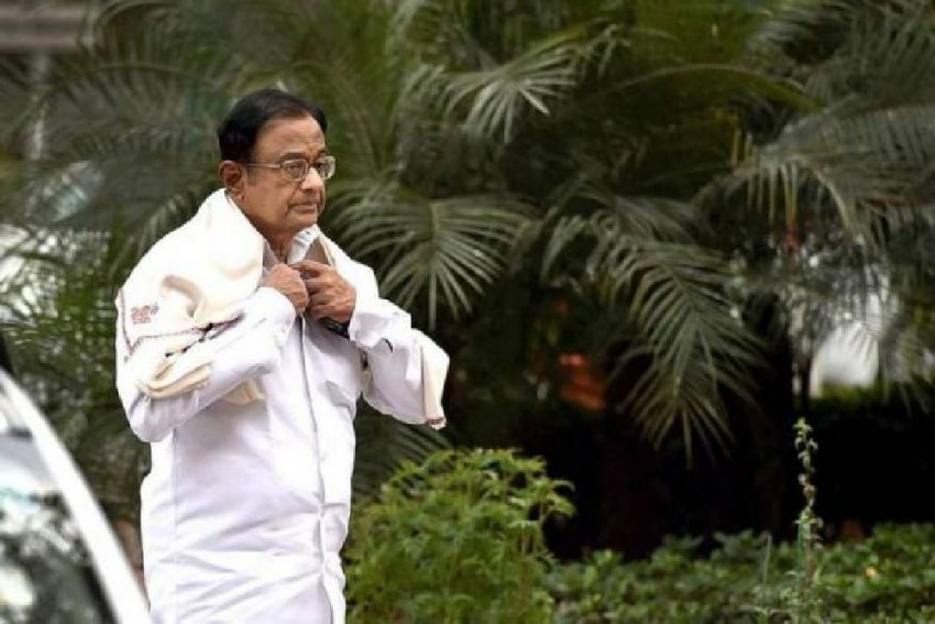 INX Media Case: No Relief For Chidambaram, Court Says Bail Will Send 'Wrong Message'