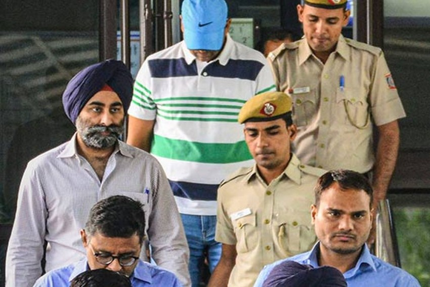 Court Sends Ex-Fortis Healthcare Promoter Malvinder Singh To ED Custody