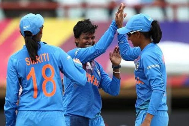 IND Vs WI, 3rd WT20I: Indian Women Restrict West Indies To Lowly 59/9 In Seven-Wicket Thrashing