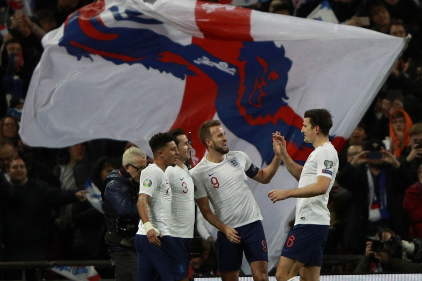 Euro 2020 Qualifiers, ENG 7-0 MON: England Wanted To Put On A Show To Mark Milestone, Says Hat-Trick Hero Harry Kane