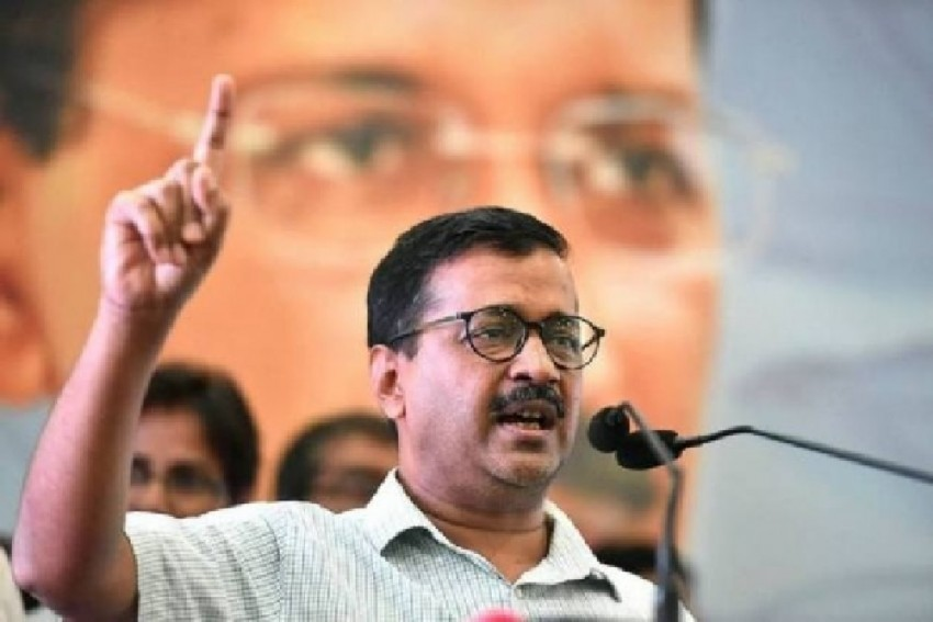 Arvind Kejriwal Announces Free Septic Tank Cleaning Service For Unauthorised Colonies