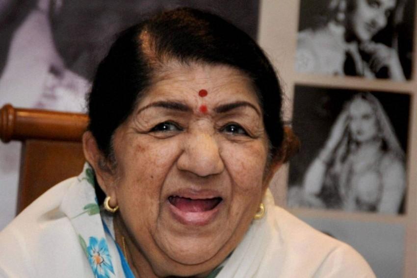 Lata Mangeshkar Is Doing Much Better, Says Family