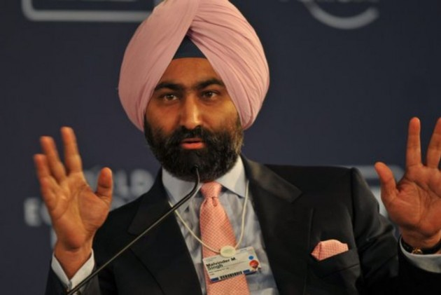 Ex-Ranbaxy Promoter Malvinder Singh Guilty Of Contempt Of Court: Supreme Court