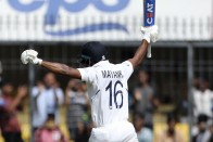 IND Vs BAN, Indore Test, Day 2: Mayank Agarwal Hits Third Century To Share Unique Feat With Steve Smith, Rohit Sharma