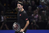 ATP Finals: Ageless Roger Federer Eliminates Novak Djokovic, Hands Rafael Nadal Year-End Number One