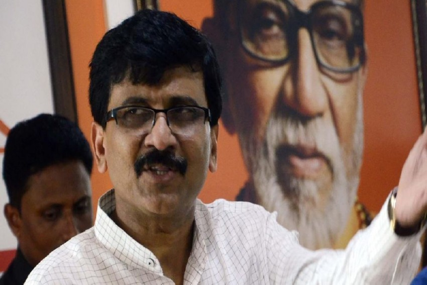 Shiv Sena Will Lead Government In Maharashtra For Next 25 Years, Says Sanjay Raut