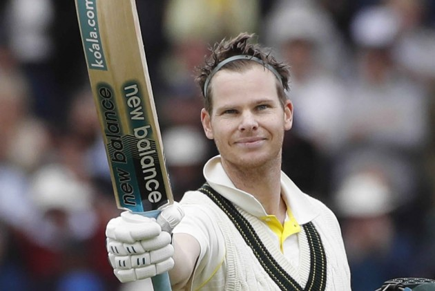 Big Bash League: Steve Smith Signs With Sydney Sixers
