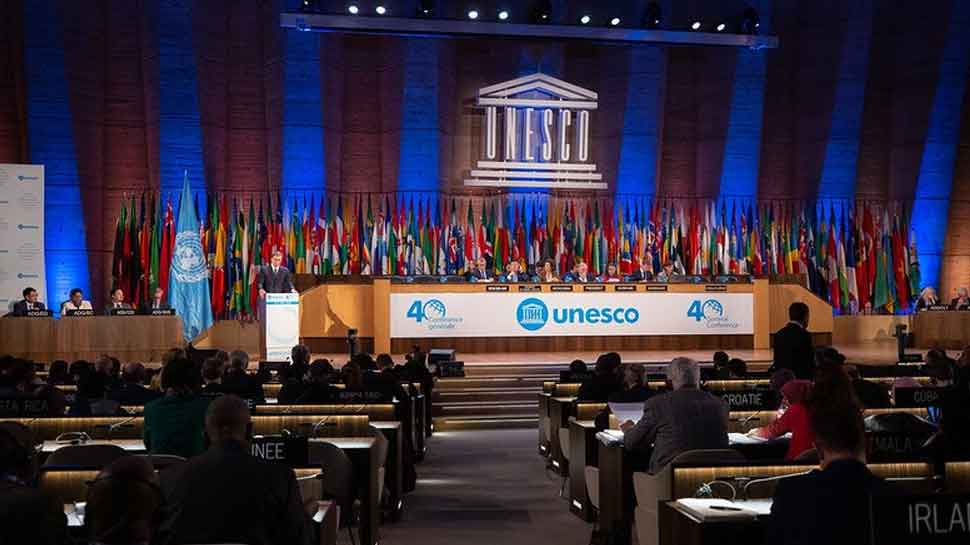 'Pakistan Is DNA Of Terrorism': India's Reply On Kashmir At UNESCO