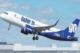 DGCA Probes GoAir Incident At Bengaluru Airport, Summons Pilots