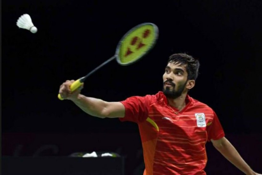 Hong Kong Open Badminton: Kidambi Srikanth Enters Semifinals