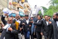 Tis Hazari Violence: Lawyers' Strike Enters 11th Day, Protest Outside Parliament On Nov 20