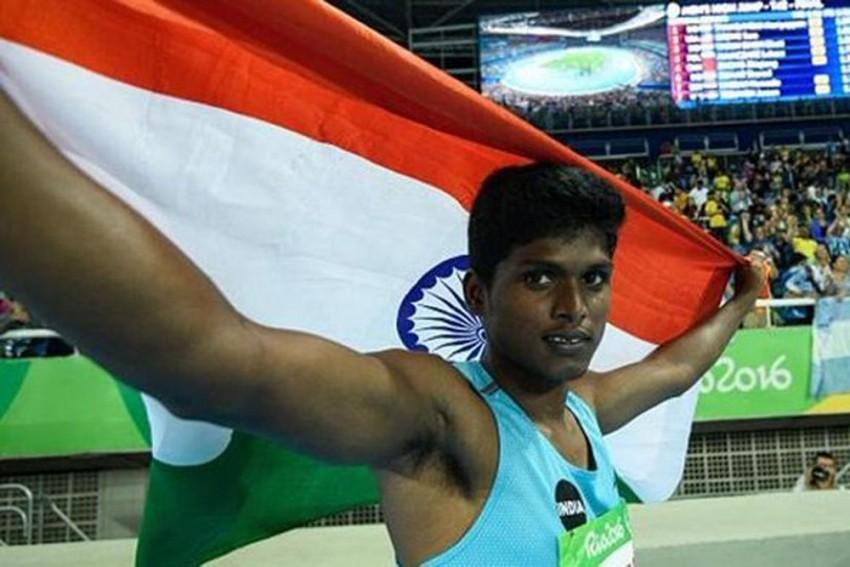 World Para-Games: Sharad Kumar Grabs Silver, Mariyappan Thangavelu Claims Bronze