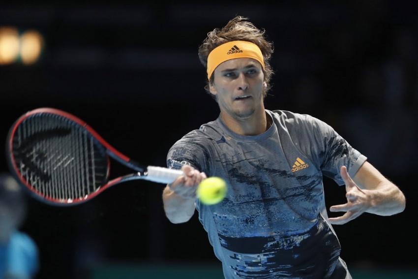ATP Finals: Alexander Zverev Masters Daniil Medvedev To Reach Semis And Knock Out Rafael Nadal
