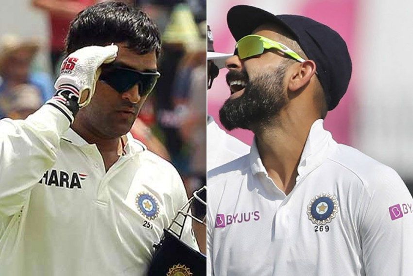 IND Vs BAN, Indore Test: Virat Kohli Breaks MS Dhoni's Record As India Continue Their Winning