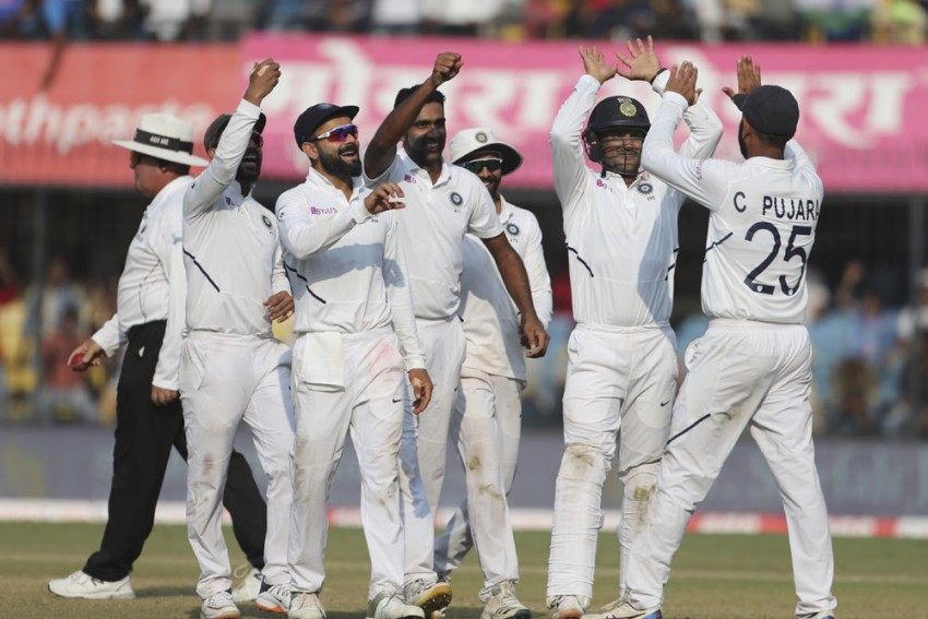 ICC Test Championship: India Take Massive Lead In Points Tally After Innings Win Against Bangladesh