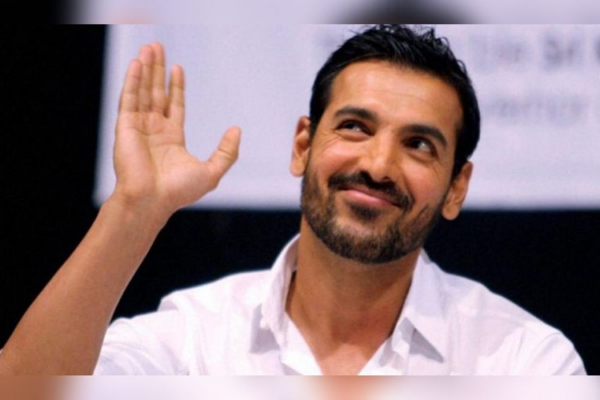 Can't Deal With 'Adult Humour': John Abraham On Pati Patni Aur Woh 'Marital Rape' Controversy