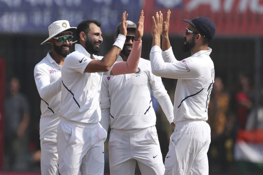 India vs Bangladesh, 1st Test, Day 3, Indore, Highlights: Clinical IND Dismantle BAN, Go 1-0 Up