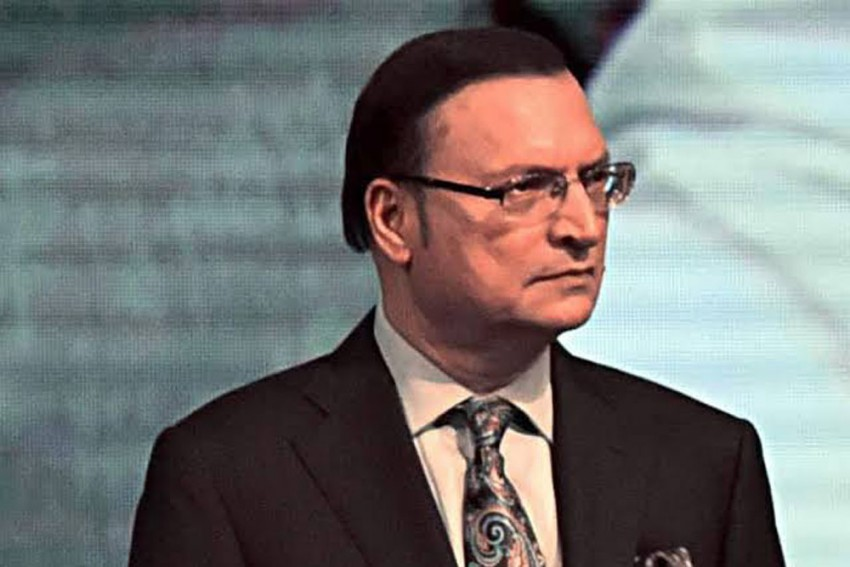 As His Supporters Turn The Tables On Him Dramatically, DDCA Boss Rajat Sharma Quits