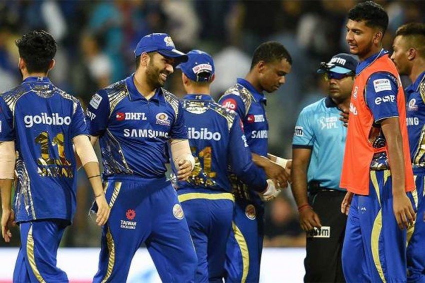 IPL 2020 Focus - Mumbai Indians Focus: A Look At Rohit Sharma-Led Defending Champions Before Players' Auction