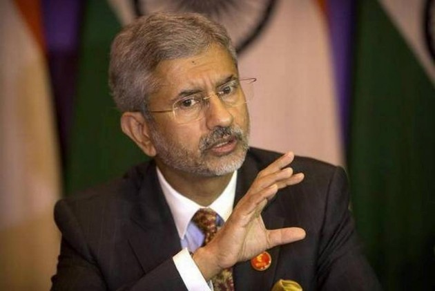 'Nationalism Doesn't Cause Tensions With Muslim Community In India': Jaishankar