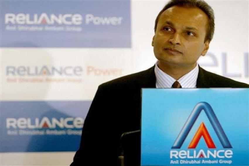 Anil Ambani Resigns As Director of Debt-Ridden RCom