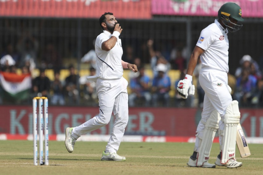India Vs Bangladesh, 1st Test: Virat Kohli Praises IND's Fast Bowlers, Calls Them A 'Dream Combination'