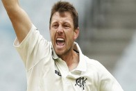 Australia's James Pattinson Out Of First Pakistan Test After Code Of Conduct Suspension