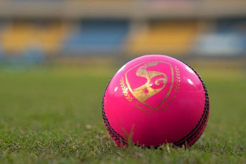 IND Vs BAN: Kolkata Turns Pink As Countdown For First-Ever Day-Night Test In India Begins