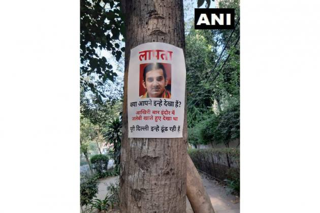 'Have You Seen This Person?': Gautam Gambhir 'Missing' Posters Crop Up After He Skips Pollution Meet