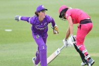 Women's Big Bash League: Hobart Hurricanes' Emily Smith Banned For Sharing Playing XI On Social Media