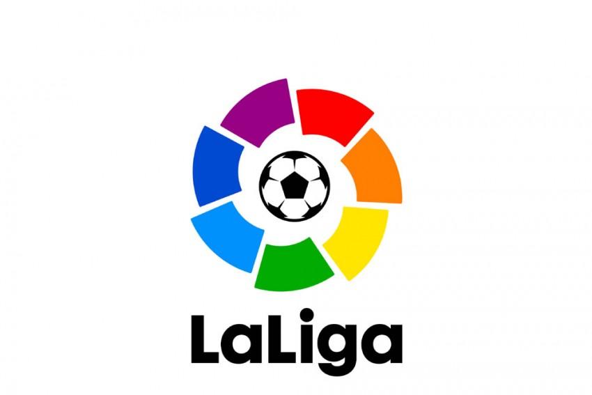 La Liga President Javier Tebas Bites Back At RFEF Rival Luis Rubiales