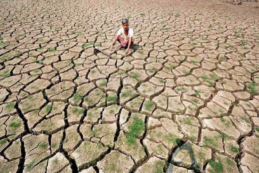 Odisha Could Emerge As Hottest Indian State By 2100, Experts Warn