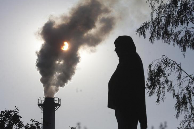 'Will Act Decisively, Punish Violators': Centre After High-Level Meet On Pollution Concludes