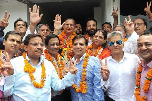 Kotla Mess: DDCA Boss Rajat Sharma Resigns, Then 'Assumes Charge' After Ombudsman Order