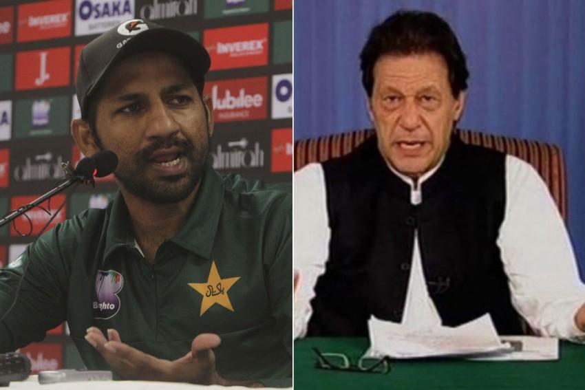 Pakistan Prime Minister Imran Khan Hints At Return Of Ousted Sarfaraz Ahmed