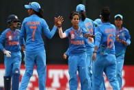 India Women's Cricket Team Continues T20 Domination Over West Indies
