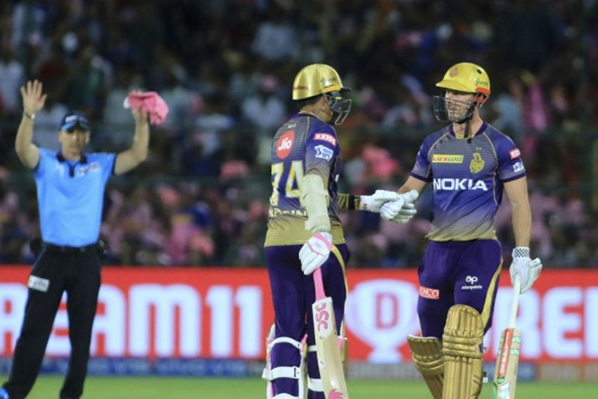 IPL 2020: After Shattering T10 Record, 'Released' Chris Lynn Makes Heart-Warming Statement About KKR