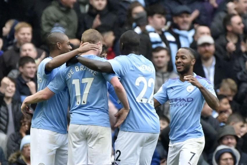 Manchester City Post Record £535.2m Revenue