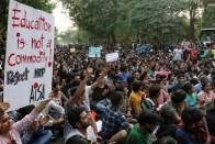 Fee Hike Shouldn't Hit Poor Students: Super 30 Founder Anand Kumar On JNU Stir