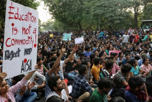 Fee Hike Shouldn't Hit Poor Students: Super 30 Founder Anand Kumar On JNU Stir
