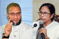 Owaisi Hits Back At Mamata Banerjee For Her 'Minority Extremism' Remark