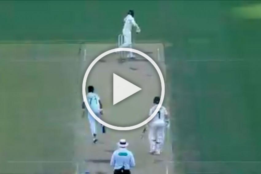 AUS Vs PAK, 1st Test: Know The Tear-Away Pakistan Teen Naseem Shah, Who's Terrorising Australia - VIDEO