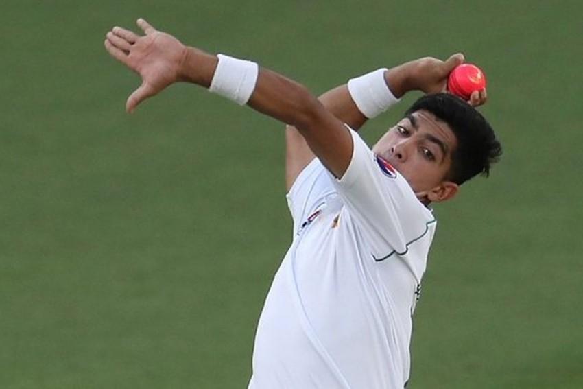 AUS Vs PAK, 1st Test: Days After Losing Mother, Pakistan Teen Naseem Shah All Set To Emulate Sachin Tendulkar