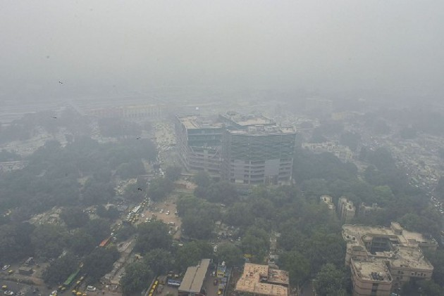 Discussion On Air Pollution, Climate Change In Parliament Today