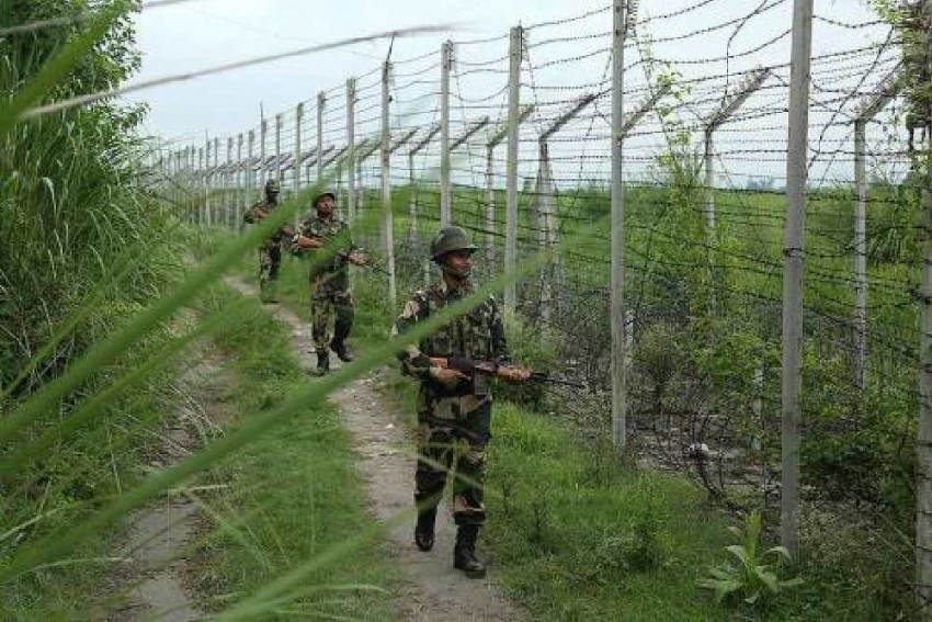 2 Indians Arrested By Pakistan For Crossing Border 'Illegally': Report